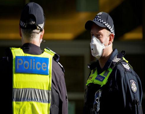 الشرطة الأسترالية تحقق في نشاطات إرهابية تشمل اليمين المتطرف