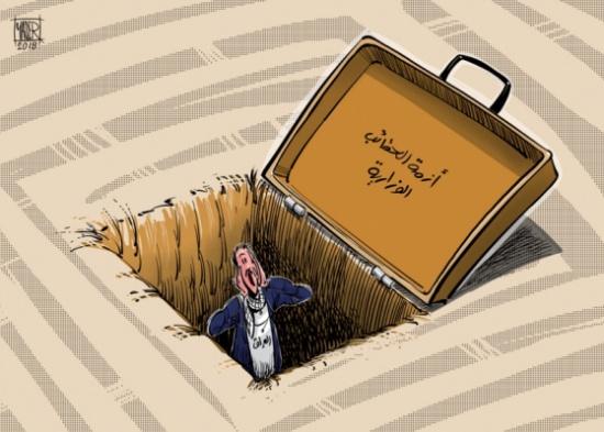 العراق ممزق بين الولاءات
