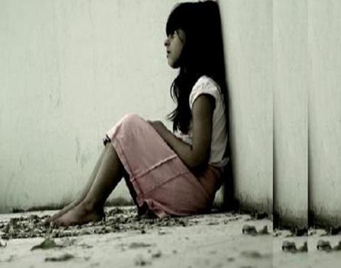 أب يضحي بابنته ذات 12 عاماً طمعاً في المال في اندونيسا