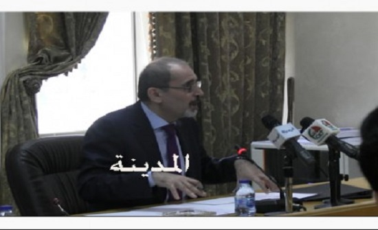 """وزير الخارجية الأردني : """"داعش هزم لكن لم يدمر"""""""