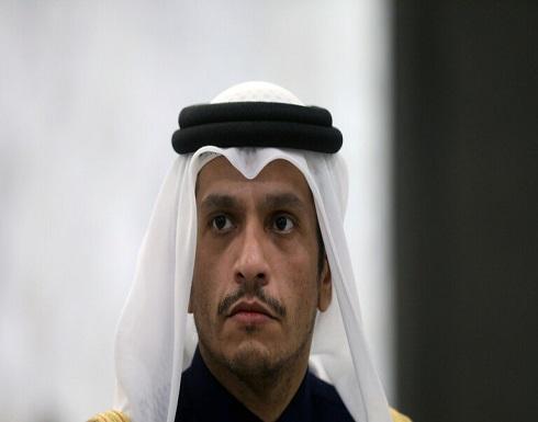 قطر تعلن عن مساعدات بنصف مليار دولار لإعادة إعمار غزة