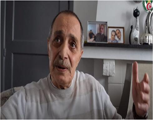 جزائري يعثر على والدته بعد بحث دام 59 سنة.. فيديو