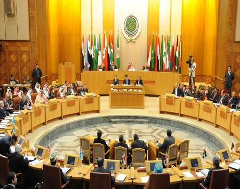 الجامعة العربية تهنئ فلسطين.. وتشكر السيسي
