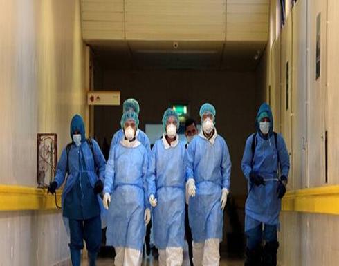 ليبيا.. المركز الوطني للأمراض يعلن تسجيل 190 إصابة جديدة بفيروس كورونا