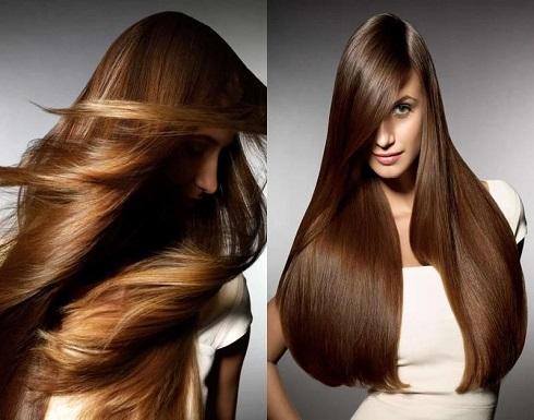 إليك الخلطة الهندية السحرية لتطويل الشعر