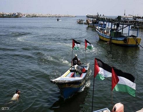 إسرائيل توسع مسافة الصيد قبالة قطاع غزة