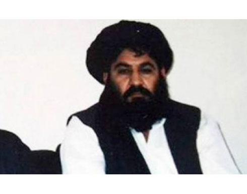 مراقبون: طهران كشفت هوية زعيم طالبان لواشنطن فقتله طائرة بدون طيار