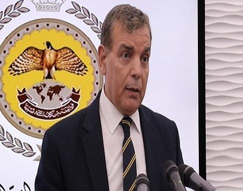 وزير الصحة الاردني : الوضع لا يحتمل