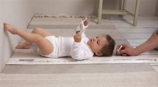 كيف يتعلّم الطفل أجزاء ووظائف الجسم؟