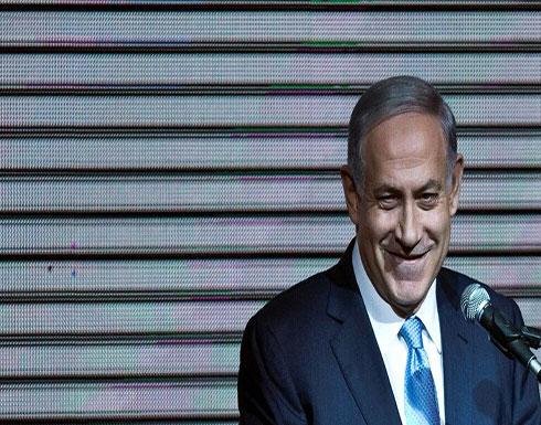 بالفيديو ..نتنياهو: سنفرض السيادة الإسرائيلية على غور الأردن وشمال البحر الميت والمستوطنات بعد الانتخابات