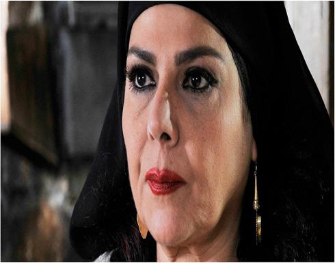 """شاهد.. """"ام عصام """" تهاجم بسام الملا بسبب """"باب الحارة"""" وتوجه هذه النصيحة لـ تيم حسن!"""