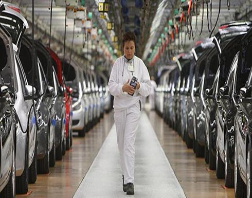 الصين.. مبيعات السيارات تقفز 26% في 12 شهراً