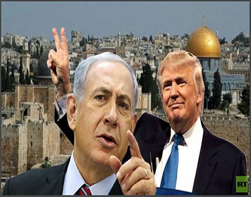 """نتنياهو مخاطبا ترامب حول """"غضب العرب"""": ما حدث فعلا.. لا شيء!"""