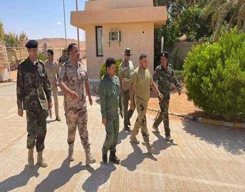 اتفاق تاريخي.. بين الجيش الليبي وقوات مصراتة