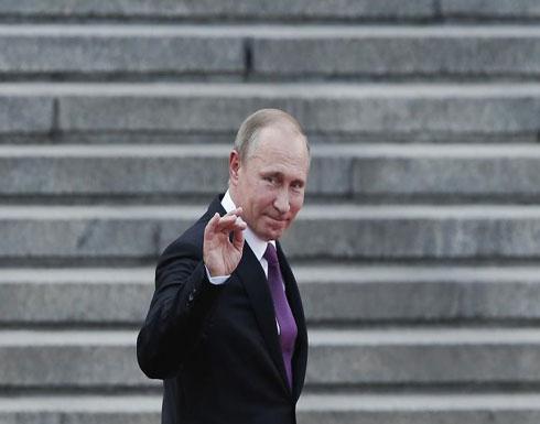بوتين يتهم اليهود وأقليات أخرى بالتدخل بانتخابات أمريكا 2016