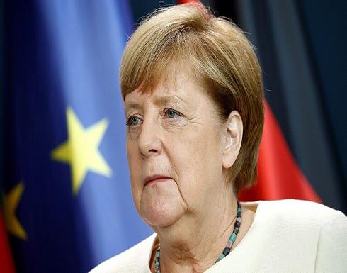 ميركل: قادة الاتحاد الأوروبي يدعون لوقف إطلاق نار في قره باغ