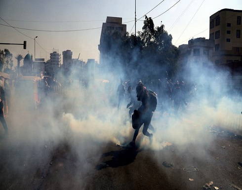 """سقوط اسم آخر.. محتجو العراق يتمسكون بـ""""مستقل"""" للحكومة"""