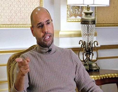 عودة سيف الإسلام القذافي تهدد بتفكيك معسكر حفتر