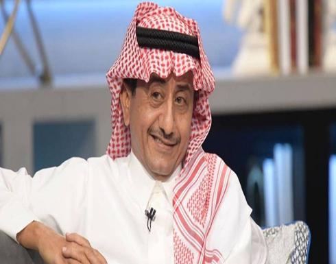 ناصر القصبي يعودُ للمسرح بعد 30 عامًا من الإنقطاع