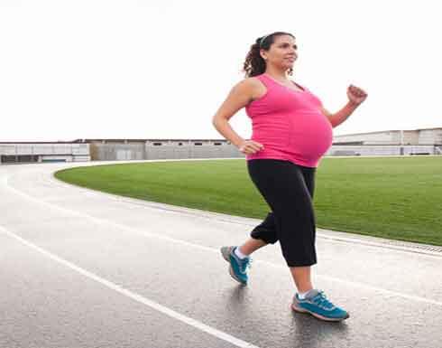 طرق ضبط الوزن أثناء الحمل