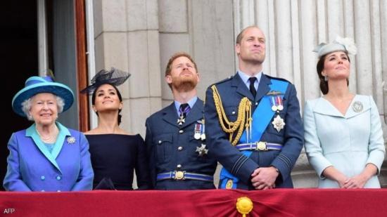 ميغان ماركل تفتح النار على العائلة المالكة: لقد أخرسوني