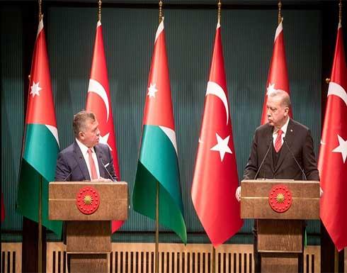 فيديو : تعرف على تفاصيل اول صفقة دفاعية بين الاردن وتركيا