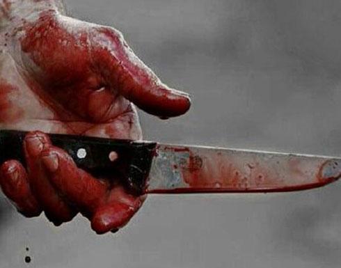 جريمة قتل بشعة تودي بحياة رجل على يد صديقه من أجل المقال