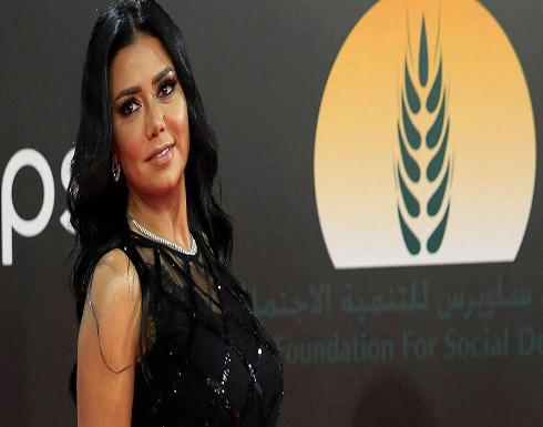 رانيا يوسف تتلقى تهديدات بعد نشرها صور المتحرشين .. بالفيديو