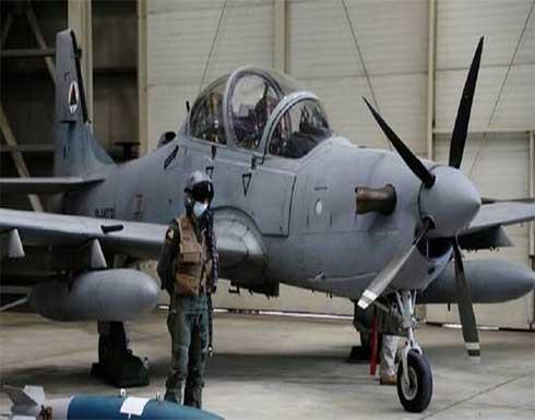 عشرات الجنود الأفغان يهبطون بطائراتهم العسكرية في طاجيكستان