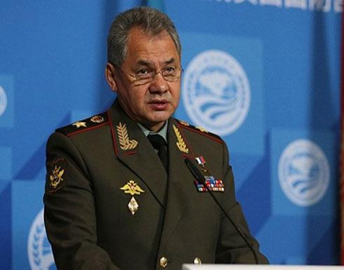 وزير الدفاع الروسي يشيد بالتعاون مع الأردن