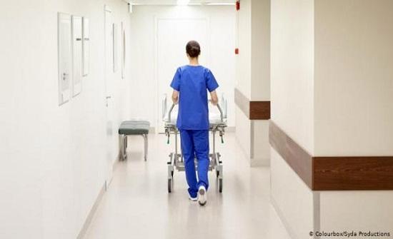 المغرب : شاب يقتل ممرضة ذبحاً في أحد المستشفيات ويفر هارباُ