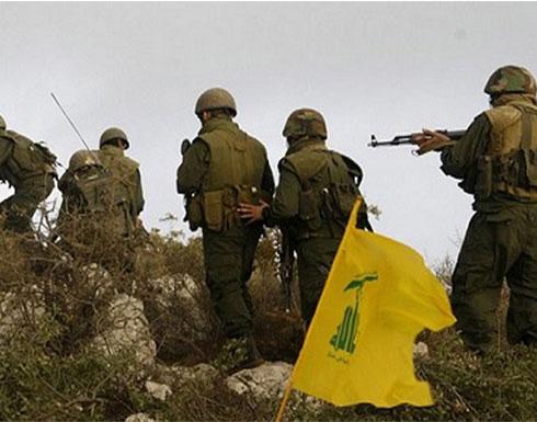 أسر عناصر من حزب الله وميليشيات أفغانية بريف حلب