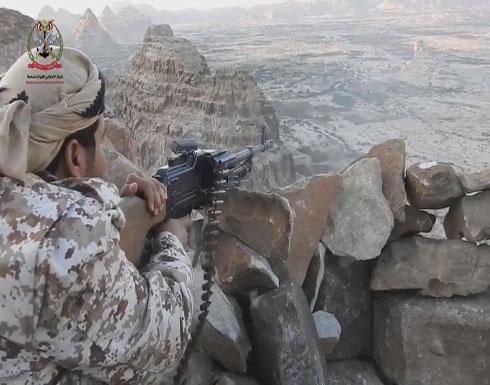 اليمن.. تقدم للجيش في صعدة ومساعي غريفثس مستمرة