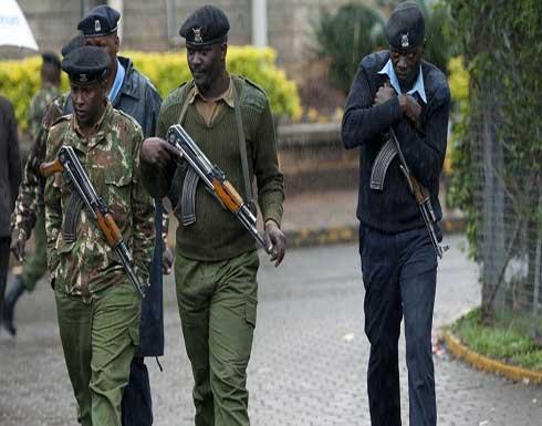 الشرطة الكينية تقتل متظاهرين حاولا اقتحام مركز للشرطة