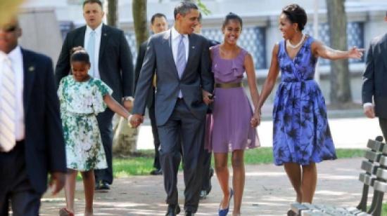 صور: أين سيسكن أوباما بعد البيت الأبيض.. وما مشروعه الأول؟