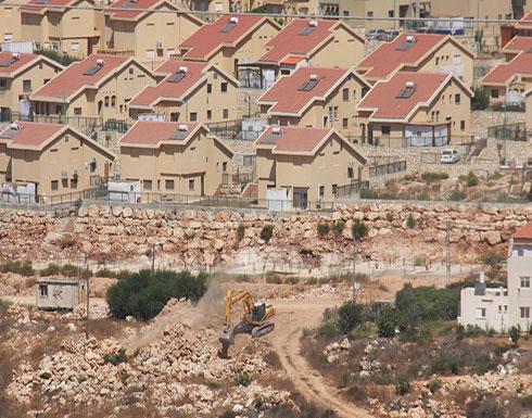 إسرائيل تخطط لبناء 7 آلاف وحدة استيطانية جديدة في القدس الشرقية