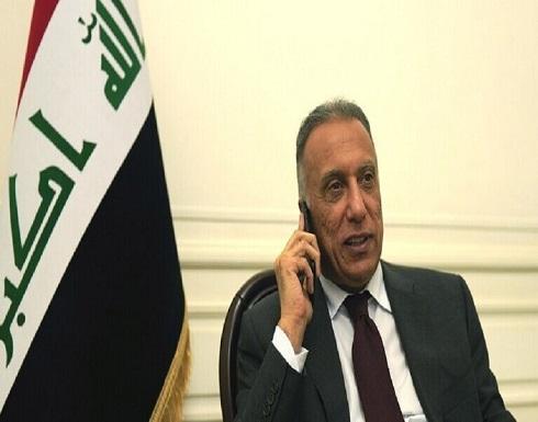 رئيس الحكومة العراقية يشكو من انفلات أمني خلفته حكومات سابقة
