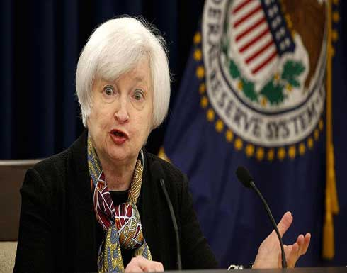 وزيرة الخزانة تحذر من ركود في حال تخلف أميركا عن سداد ديونها