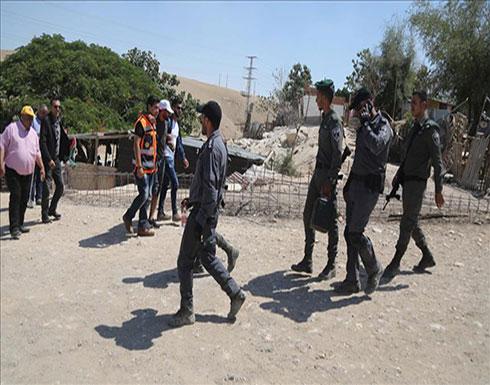 """""""حماس"""": اقتحام الجيش الإسرائيلي لتجمع سكني بالقدس """"جريمة حرب"""""""