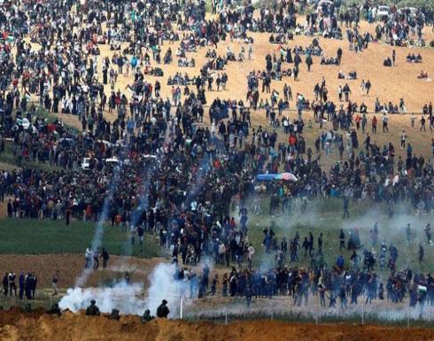 ليبرمان: المظاهرات في غزة ستكون أكثر هدوءاً