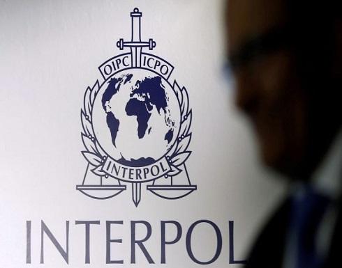 منظمة الإنتربول تعيد دمج سوريا في نظامها لتبادل المعلومات