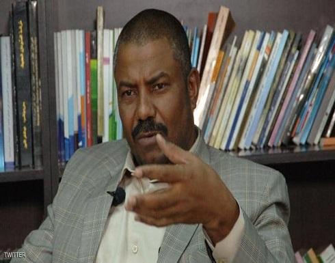 القبض على قيادي بنظام البشير وحملة تطال عناصر تخريبية