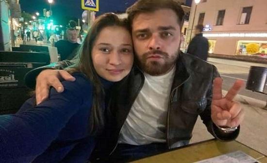 روسيا : مقتل عروس بطريقة بشعة قبل أيام من زفافها والمتهم خطيبها