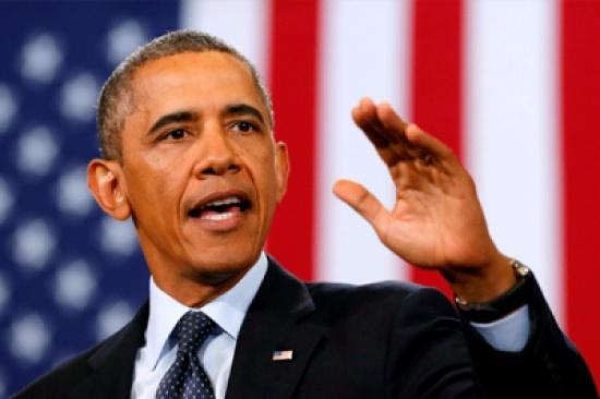 موقع إلكتروني للموسيقى يعرض وظيفة على أوباما بعد ترك الرئاسة