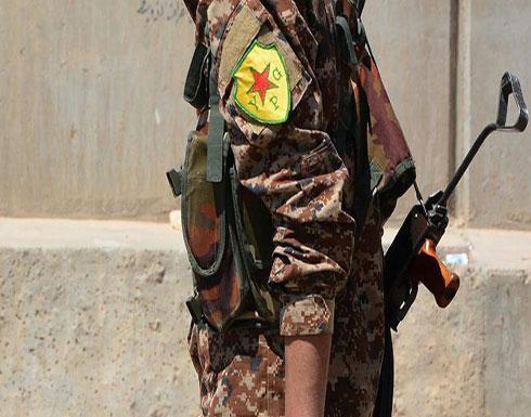 """3 جرحى من مقاتلي """"الحر"""" بانفجار عبوة ناسفة زرعتها """"ي ب ك"""" الإرهابية"""