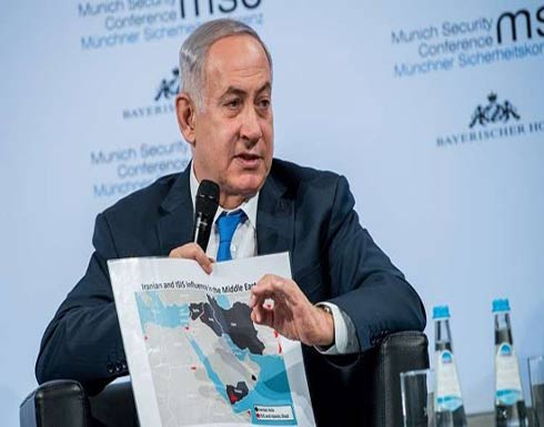 هل بدأت مواجهة مباشرة بين إسرائيل وإيران على الأرض السورية؟