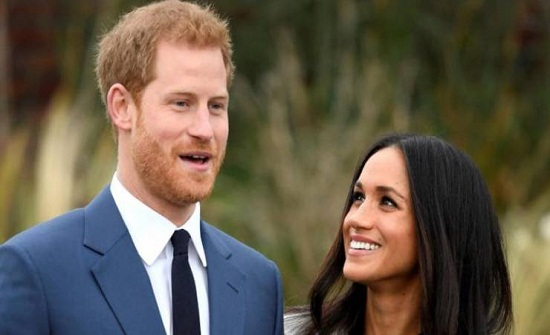 شروط صارمة على ملابس المدعوين لحفل زفاف الأمير هاري!