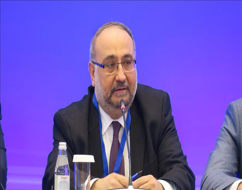 المعارضة السورية : لم يتضح بعد تاريخ إنشاء اللجنة الدستورية