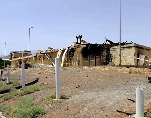 "WP: أربعة أسباب تفسر دور ""إسرائيل"" في تفجيرات إيران"