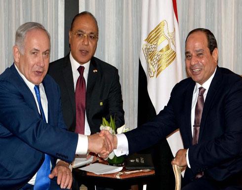 تحالف سري.. إسرائيل تشن غارات في سيناء بموافقة مصرية